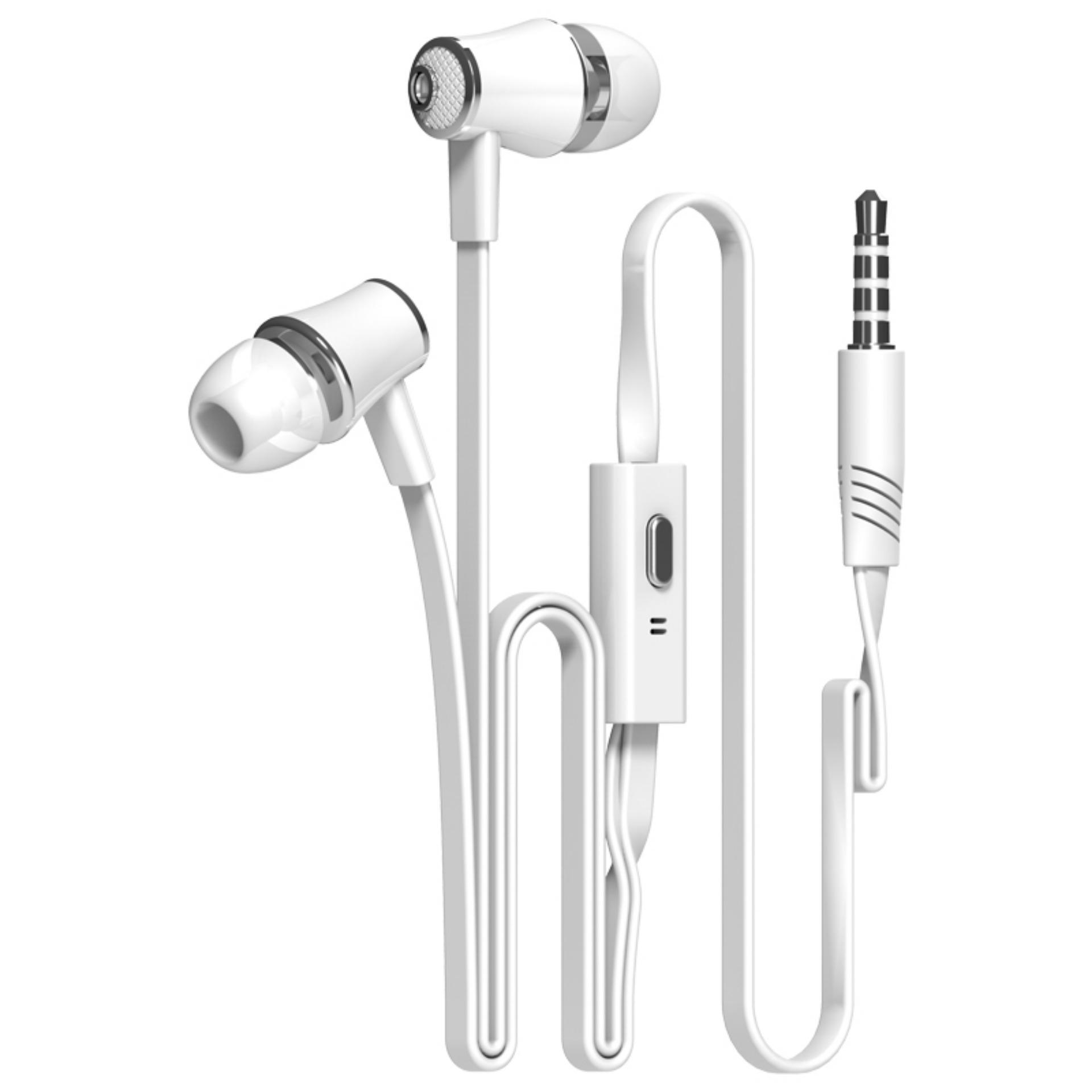 Langsdom Jm21 Stereo Earphone Super Bass Earphones Headset WireHeadset Support For iPhone Samsung .