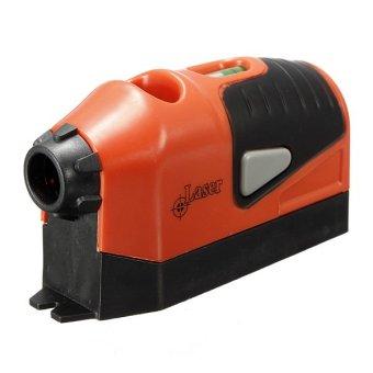 Laser Tepi Garis Lurus Horizontal Vertikal Lazer Waterpas Alat(?