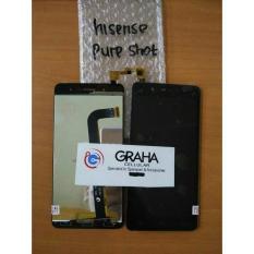 Ume Hisense F30 Pureshot Flipshell Flip Cover Hisense F30 Sarung Source · Ume Flip Leather Phone
