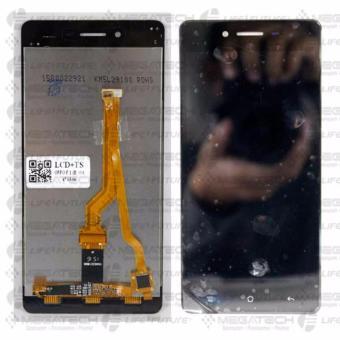 LCD + TOUCHSCREEN OPPO F1 BLACK