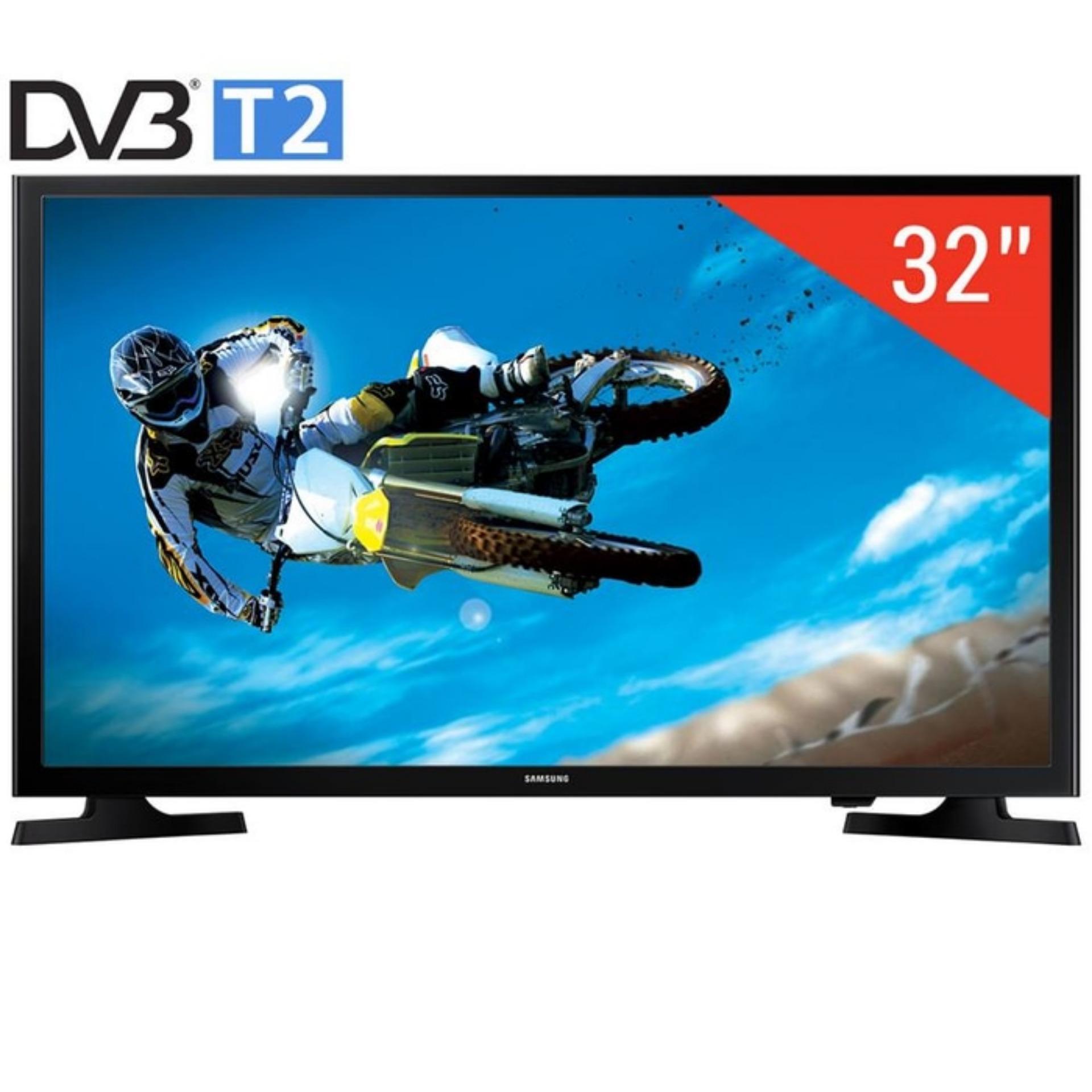 Samsung Ua32j4303 Led Tv 32 Hd Smart Hitam Daftar Harga Terbaru Lg 49 Inch 49lh511t Digital