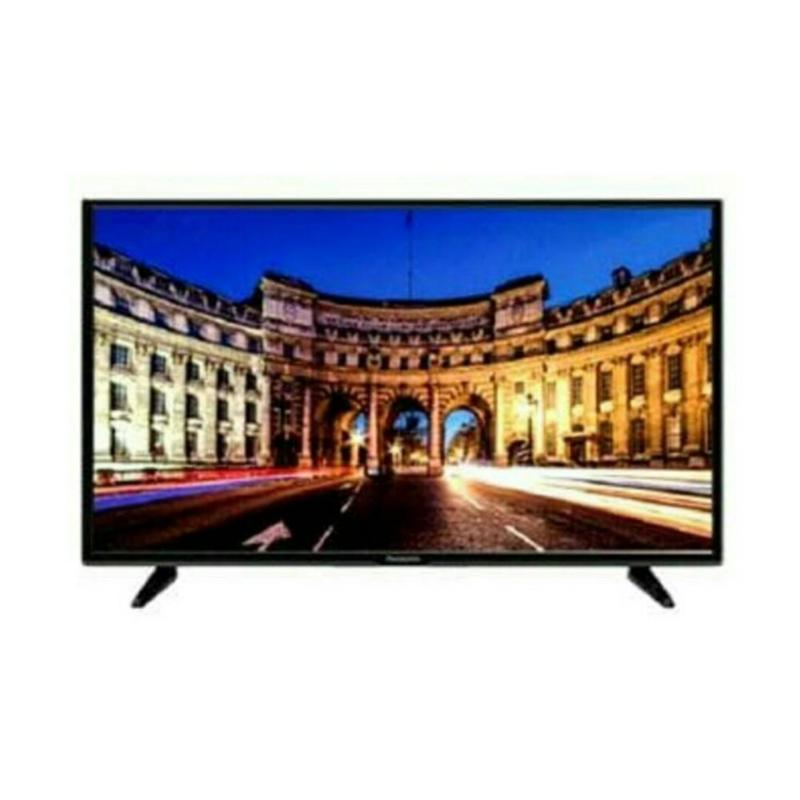 Led Tv 24Inch Panasonic Type 24E303 (Khusus Medan)