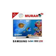 LED TV SAMSUNG 43 M5100 FULL HD TV SMART HUB DIGITAL DVB-T2 NEW