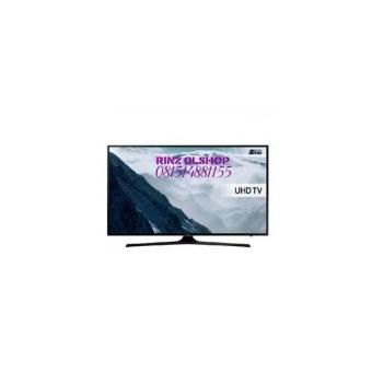 """Jual """"LED TV SAMSUNG 50\"""""""" SMART TV FLAT UHD 4K 50KU6000/ GARANSI RESMIMURAH"""" Murah"""