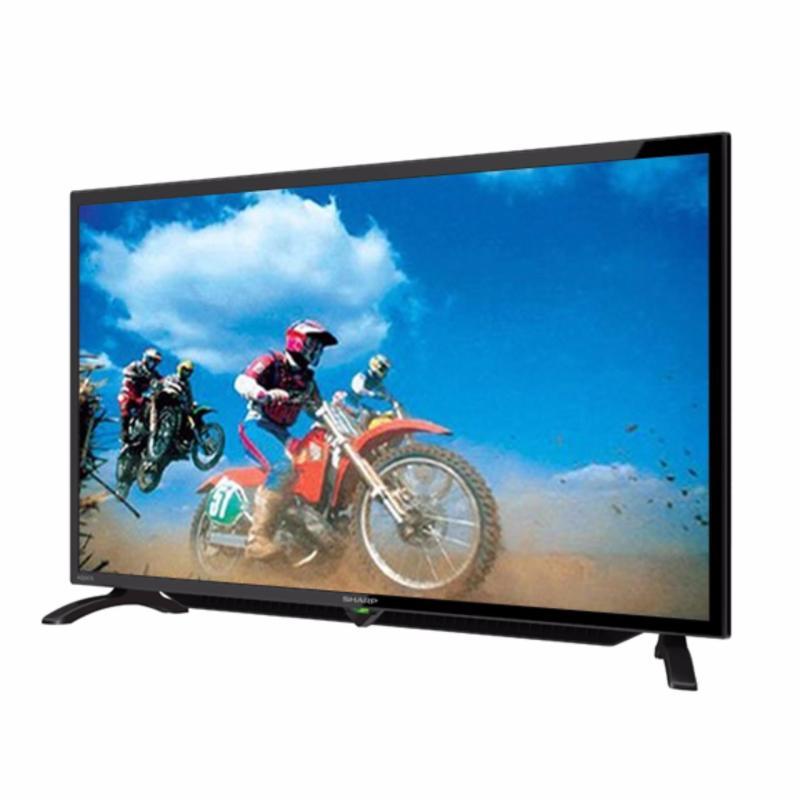 LED TV SHARP 32 LC-32LE180i BLACK