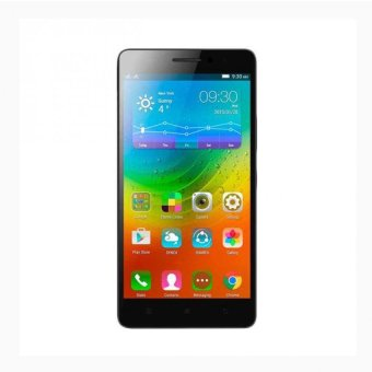 Lenovo A7000 Plus LTE - 16GB - Hitam