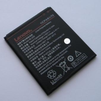Lenovo Battery Original 100% untuk Lenovo Vibe K5/K5+-Lemon 3