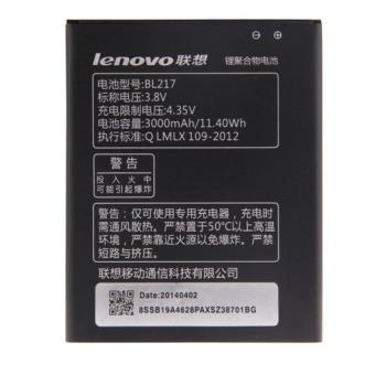 Lenovo BL 217 Original Batterey / Baterai For Lenovo S930 / S939