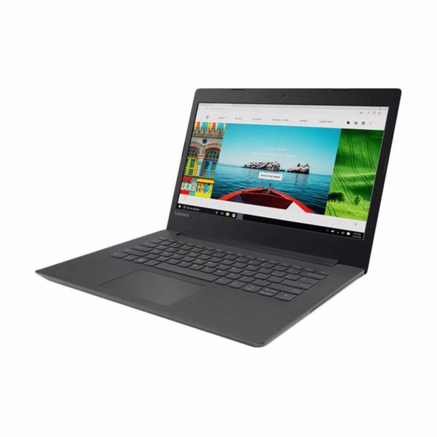 Lenovo IdeaPad 320 14ISK-1AID ONYX BLACK - [Intel Core i3-6006U 2.0GHz/4GB/1TB/Intel HD/14