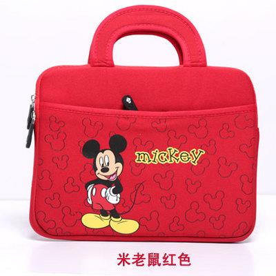 Lenovo tab2/a10-70f mahasiswa tablet lengan pelindung tas tas tas tangan membawa tas