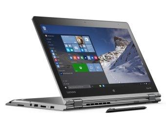 Jual Lenovo Thinkpad Yoga 260 (AID) - i5-6200U - Windows10 - 4GB