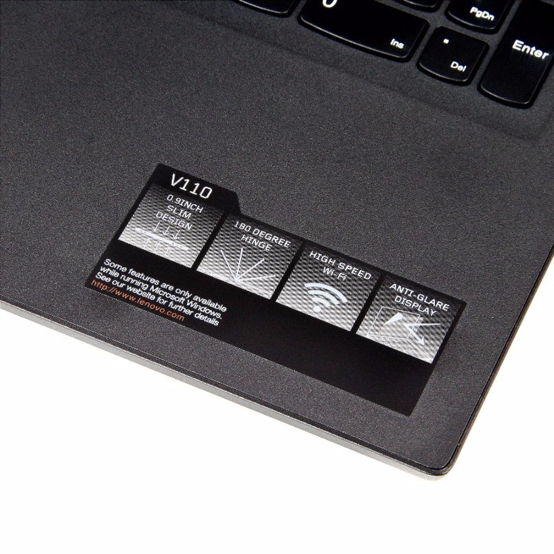 Perbandingan Harga Lenovo V110 15isk Core I3 6100 Ram 4gb Hardisk 500gb Windows 10 Pro Lcd 156