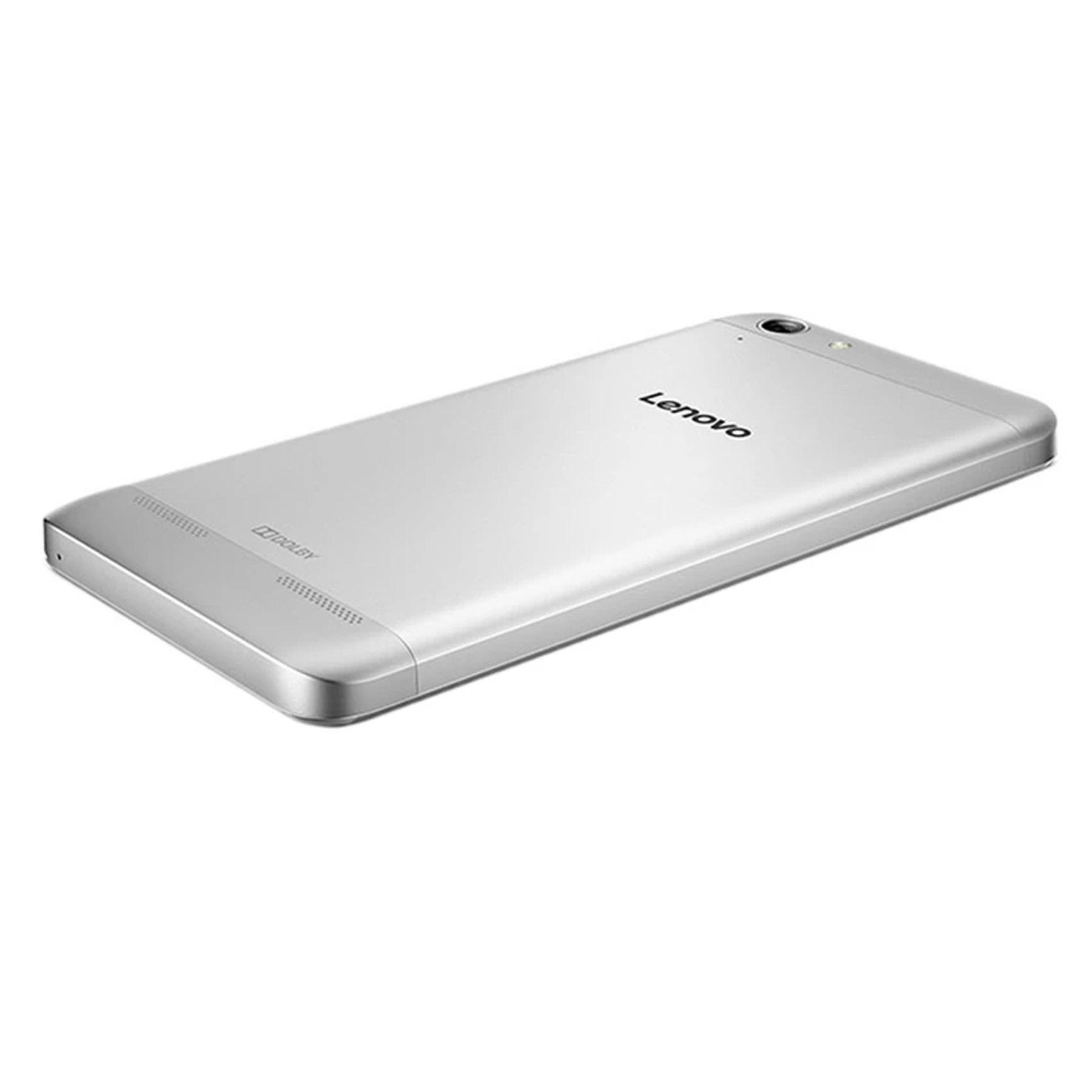 Lenovo K5 Plus Ram 3gb Rom 16gb Garansi Resmi Daftar Harga Terkini Abu Free Antvr Indonesia Vibe A6020