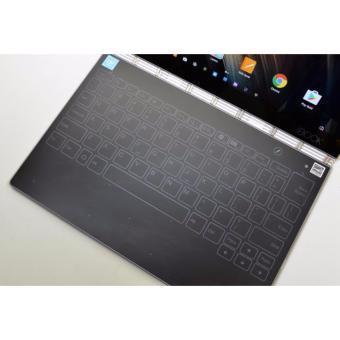 "Jual LENOVO Yoga Book - RAM 4GB - Intel QuadCore X5 Z8550 - 10.1\"""