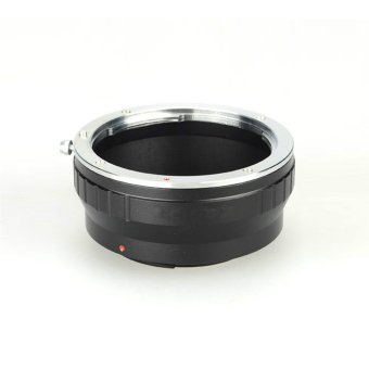 Lens Mount Adapter Ring for Canon EF EF-S Lens for EOS M EF-M mount Camera - intl