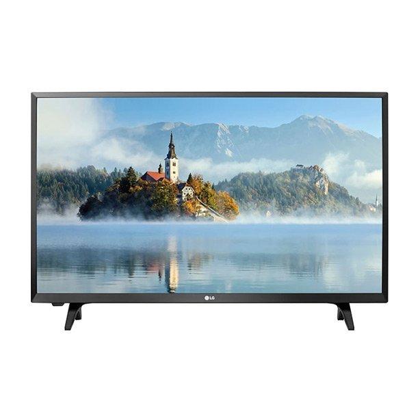 """LG 32"""" LED Smart HD TV - Hitam (Model 32LJ550D)"""