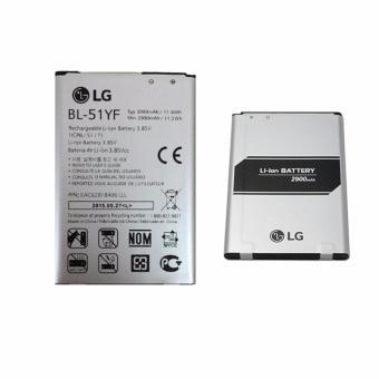 LG Baterai BL-51YF Original Non Pack For LG G4,G4 Dual , G4