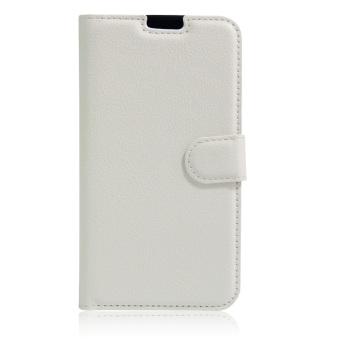 Lg k8/k8/lgk8/k8 dudukan telepon dompet set ponsel sarung