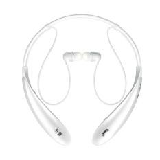 LG Tone Ultra Bluetooth Headset HBS-800 - Putih