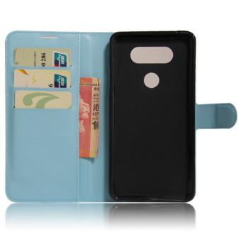 Lg v20/lgv20/v20 clamshell ponsel telepon set sarung braket