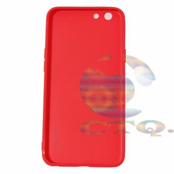 Detail Gambar Lize Jelly Case Oppo A39 Candy Rubber Skin Soft Back Case / Softshell /