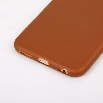 Harga Lize Softshell Jelly Case Apple Iphone5 Iphone 5 Iphone 5G Iphone 5S  Ori Soft Case Soft Back Case Silicone Silicon Silikon Case HP Casing  Handphone ... fa060cf1ac