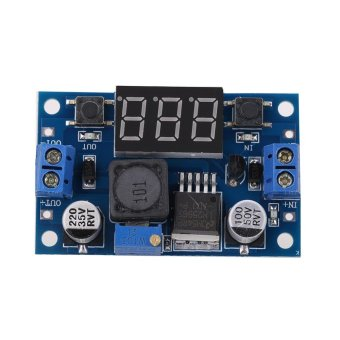 LM2596S DC to DC Buck Converter Adjustable Power Supply Step Down Module - intl