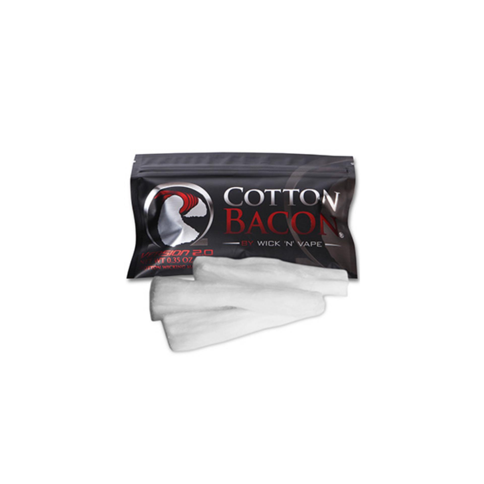 Local Cotton Bacon 50gr v2 Made in USA ...