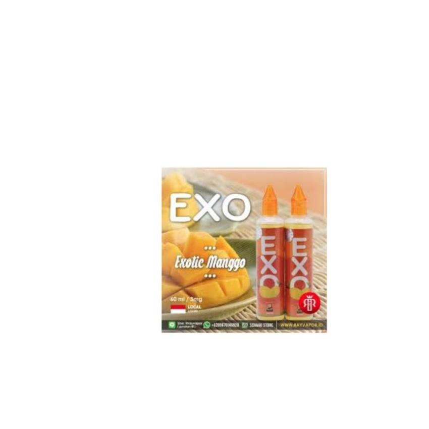 Vape Premium R N A 60 Ml Guava Juice Flavour. Source · Local Exo .