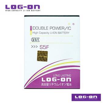 LOG-ON Battery Untuk Advan S5F / S5G - Double Power & IC - Garansi 6 Bulan