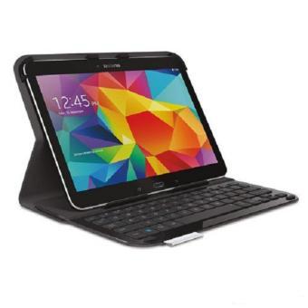 Logitech Ultrathin Keyboard Folio For Samsung Galaxy Tab 4 10.1