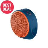 Logitech X100 Mobile Wireless Bluetooth Speaker - Orange