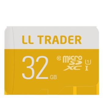 Ltrader generasi kedua kartu memori 32 GB kartu micro sd kartuflash untuk tablet/ponsel pintar