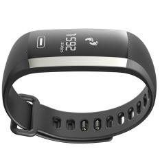 M2 Pro Smart Gelang Kebugaran Bracelet Watch Panggilan/SMS Pengingat Monitor Detak Jantung Darah Oksigen Olahraga Pedometer Cerdas PK Mi Band 2