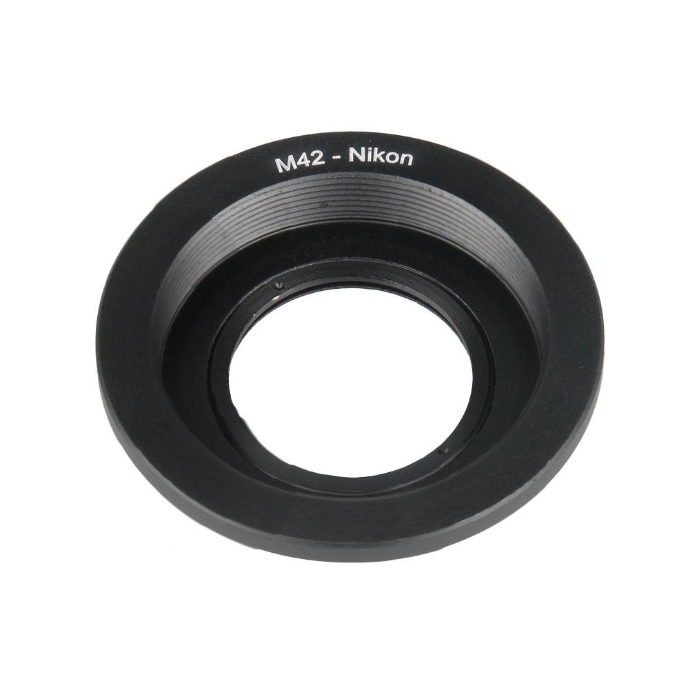 Harga Termurah XCSource T2 Ring for Nikon DSLR Camera Lens Adapter Source · M42 Lens to