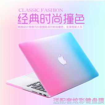 Mac apple laptop cangkang pelindung
