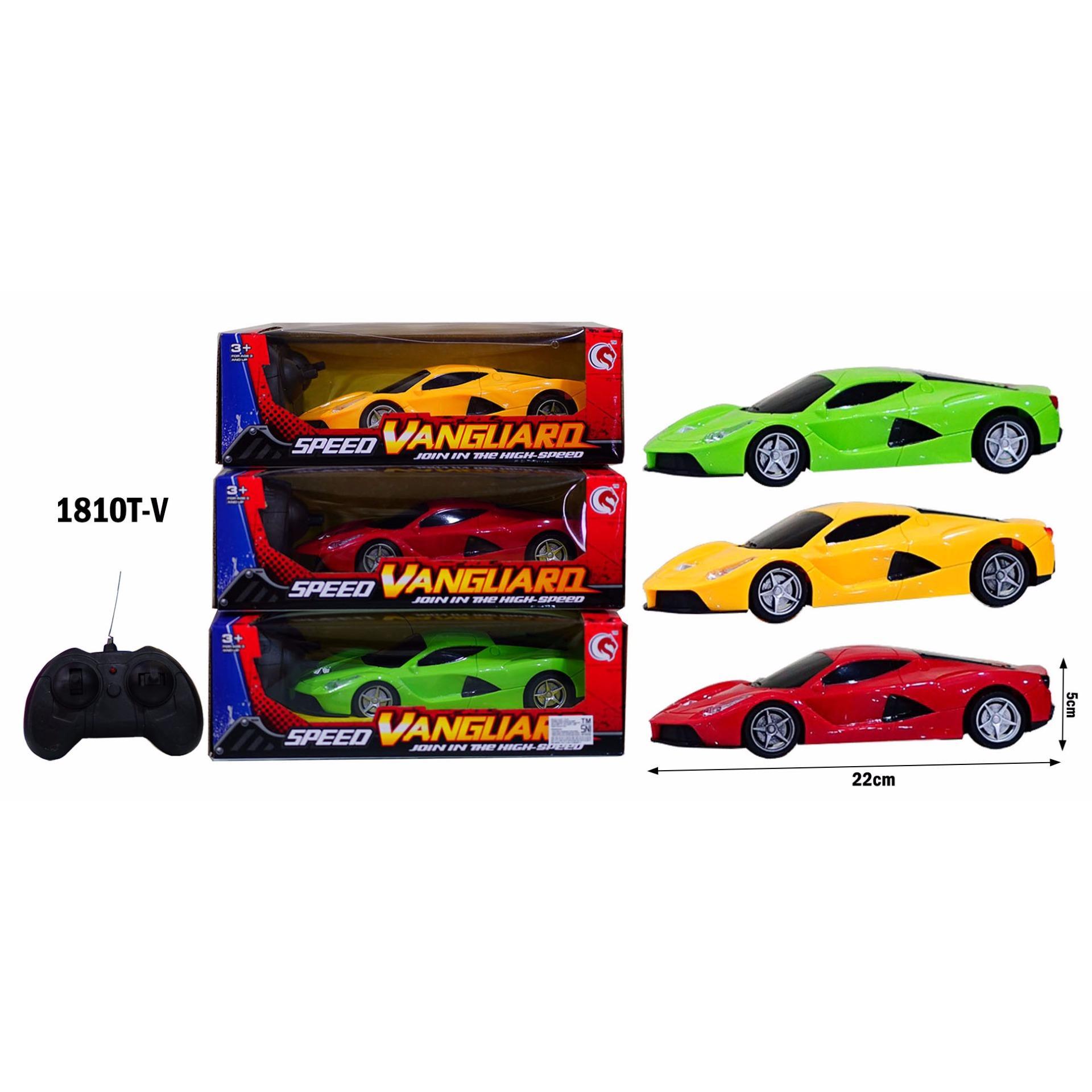 Harga Terkini Termurah Mainan Terbang Karakter Minions Ball Flash Source · Mainan Anak RC Mobil Remot