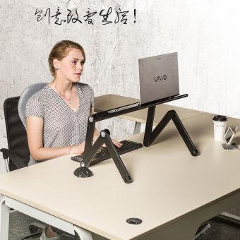 Malas Jianyue pendingin meja meja meja meja komputer tidur