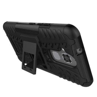 Meishengkai Case For Asus Zenfone 3 Max Detachable 2 in 1 Hybrid Armor .