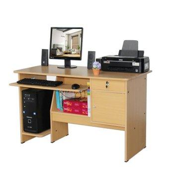 Meja Komputer/Laptop/Kerja/Kantor/Belajar LMC 85