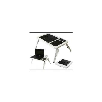 Meja Laptop / E-Table / Meja Laptop Portable