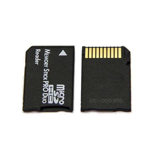 ... Micro SD SDHC ms disebut TF untuk memori stik Pro Bandung PSP Card Reader konverter adaptor ...