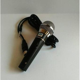 Microphone Kabel gsf-9301 - mic karaoke - mic sound - mic oudio -microphon - 3