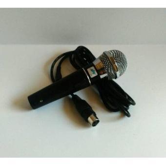 Microphone Kabel gsf-9301 - mic karaoke - mic sound - mic oudio -microphon - 4