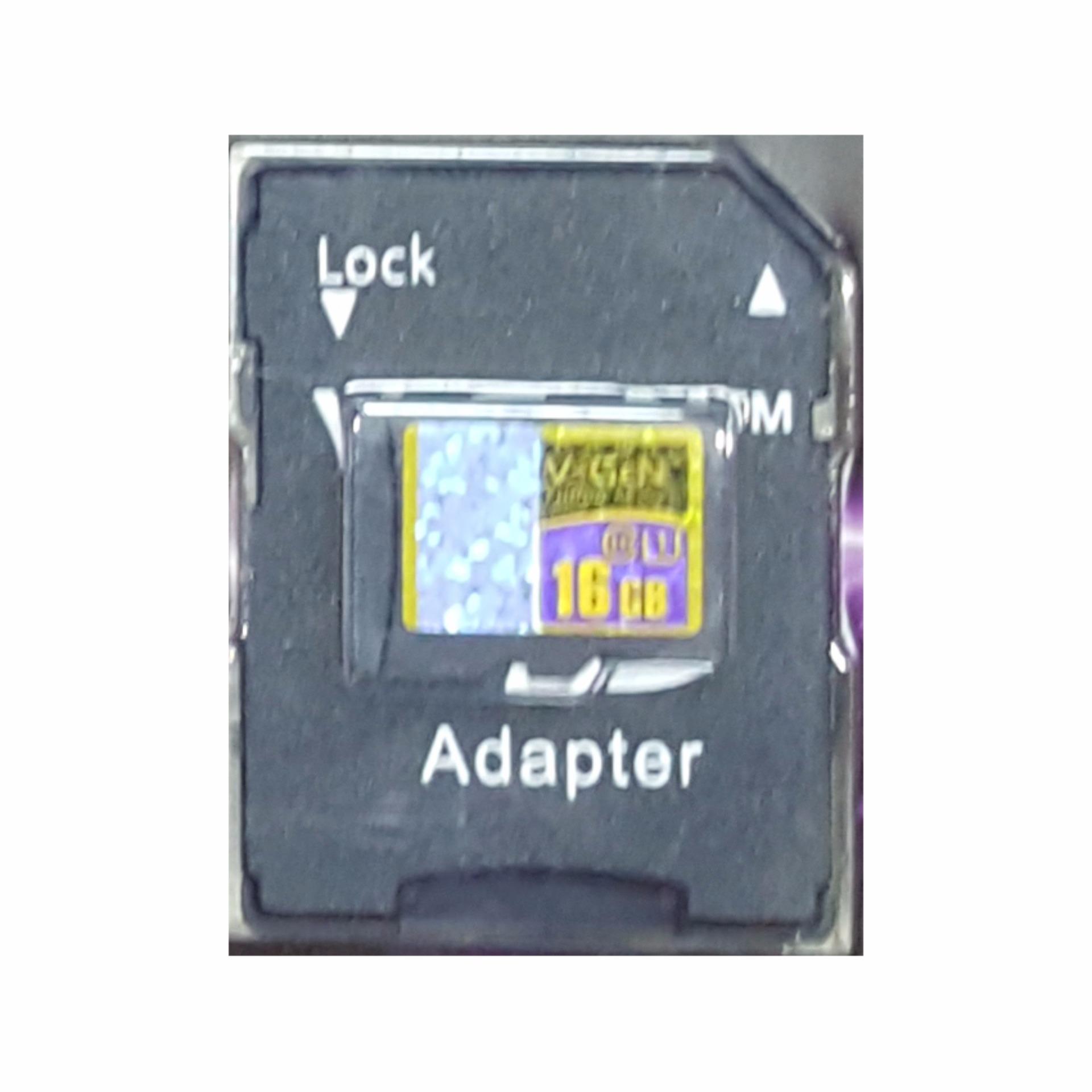 Microsd V Gen 8gb Class 6 48mb S Vgen Memory Hp Daftar Maestro 10 52mb Turbo 16gb Adapter 85mb