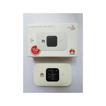 Mifi Modem Wifi 4G Huawei E5577 Unlock All Operator [BEST SELLER]