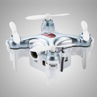 MINI Drone Cherson CX-10WD-TX with Remote Control WIFI FPV With 0.3MP Camera Altitude Hold