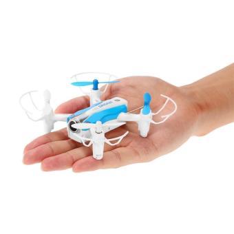 Mini Quadcopter Drone Chersson CX-17 Cricket Selfie Drone