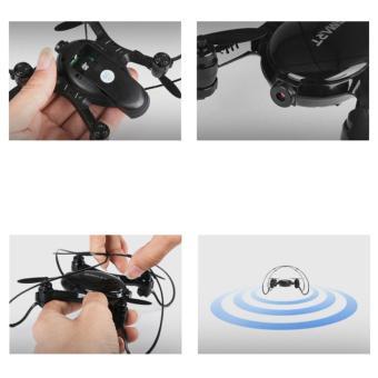 Mini Quadcopter Drone Wifi with 0.3MP Camera- FY603 - Putih
