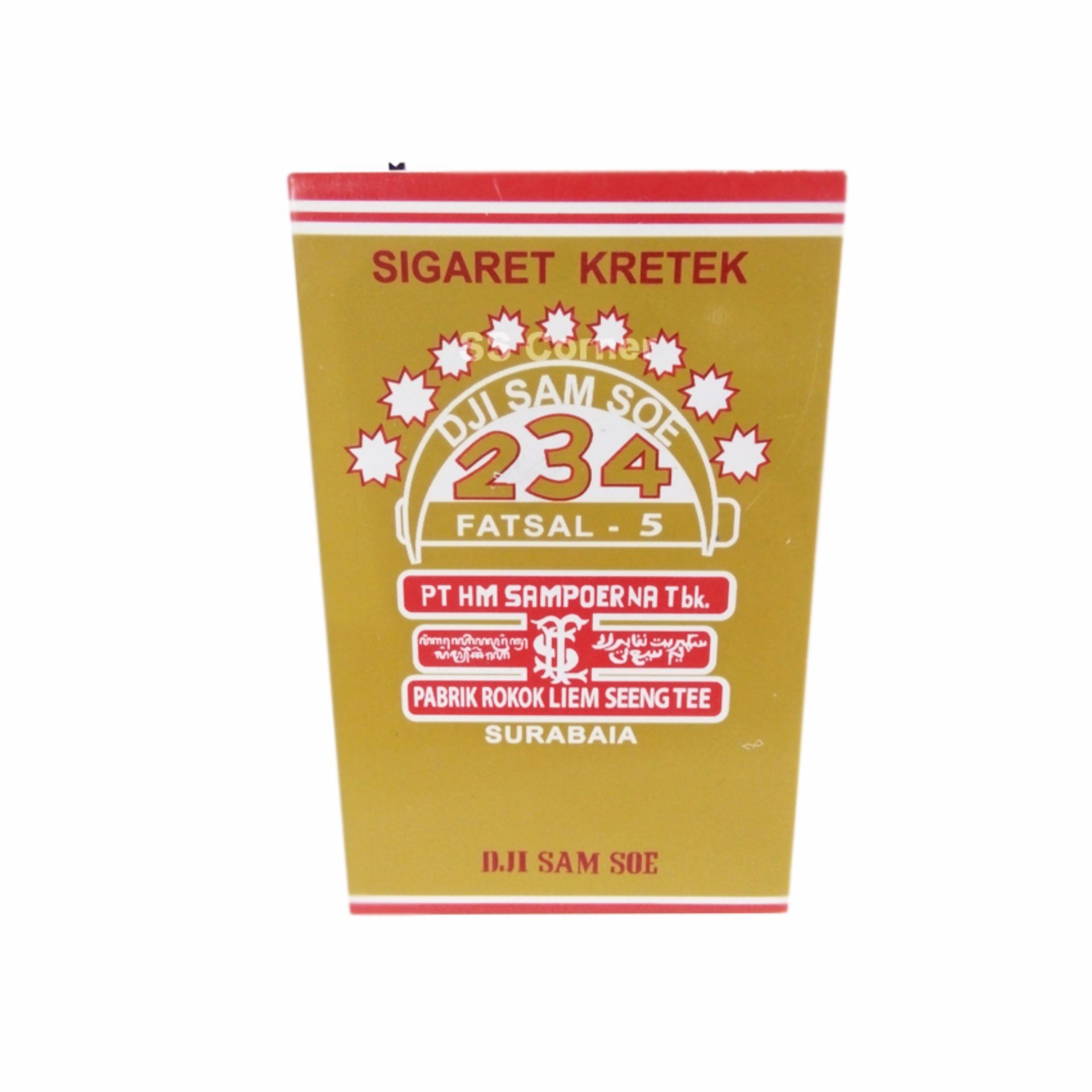 Tempat / Kotak Rokok Kaleng Motif Timbul Sampoerna Mild . Source · Mini Speaker Kotak Rokok